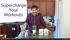 Supercharge Your Workouts with David Wolfe