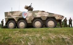 Geheimer Bericht: Bundeswehr zieht mit Besenstielen ins Gefecht