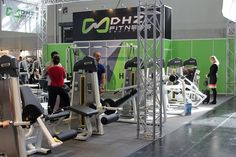 Bodybuilding, Muscle, Gym Equipment, Bike, Ribbons, Bicycle, Bicycles, Muscles, Workout Equipment