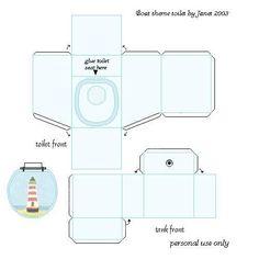 87 Best Kitchens And Bathroom Printies Images Miniature Furniture