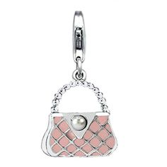 Sterling Silver Links Charm Lady Pink Purse with Lobster Clasp ARG http://www.amazon.com/dp/B00QRM53M0/ref=cm_sw_r_pi_dp_kq8mwb1C6258W