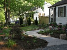Plants Small Front Yard Landscaping Ideas