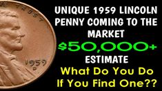 One of the fabled rarities in coins comes to auction in the Lincoln cent mule.