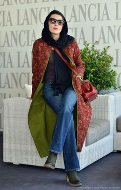 Leila Hatami an Iranian actress  Iran Traveling Center http://irantravelingcenter.com #iran #travel #women