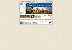 Virginia Historical Society: http://www.vahistorical.org via @url2pin