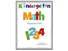 Miss Kindergarten: Common Core Math Giveaway!#Repin By:Pinterest++ for iPad#