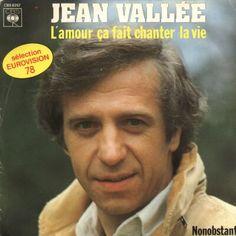 Jean Vallée - Belgium - Place 2