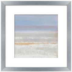 Wendover Art Group Colorfield Iv B Artwork ($470) ❤ liked on Polyvore featuring home, home decor, wall art, art, stainless steel, abstract home decor, landscape oil painting, abstract oil painting, stainless steel wall art and abstract wall art