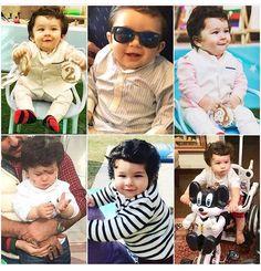 Cuttoooo baby ummmmmaaahhhh Taimur Ali Khan, Saif Ali Khan, Little Babies, Cute Babies, Kareena Kapoor Khan, Boy Clothing, Baby Dresses, Bollywood Stars, Celebs