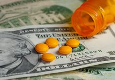 Drug Companies Pay Money to FDA Which Leads to Prescription Drug Abuse Epidemic