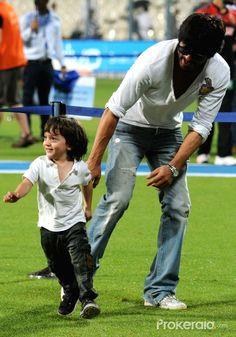 Bollywood star Shah Rukh Khan's cute two-year-old Abram Khan has a much larger fan base – like, actor Parineeti Chopra for instance. Abram Khan, My Ancestry, Parineeti Chopra, King Of Hearts, True Love Quotes, Aishwarya Rai, Two Year Olds, Bollywood Stars, Love You More Than