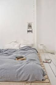 Image result for bedroom with mattress on floor grunge