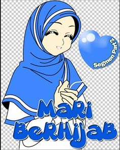 Mari Berhijab ! :D