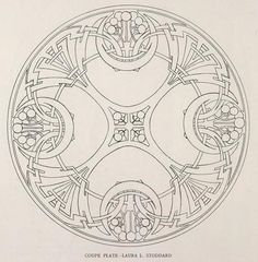 Coloring Books, Coloring Pages, Family Tree Art, Jugendstil Design, Celtic, Art Deco Pattern, Art Nouveau Design, Calligraphy Art, Art Tutorials