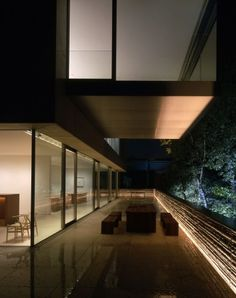John Pawson - Nordrhein-Westfalen House. Photography by Todd Eberle.