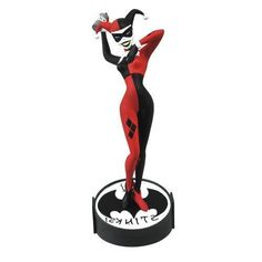 DC-Diamond-Select-BATMAN-Animated-Series-9-HARLEY-QUINN-Femme-Fatales-Statue