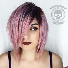 Ʀⅈ€₭ョ¥ ℤⅈϮø @hairgod_zito Bubble gum bitch!...Instagram photo   Websta (Webstagram)