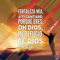 Salmos 59:17