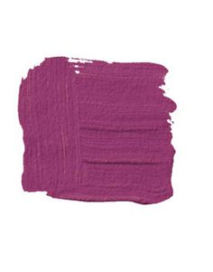 LOVE this color--for my woman cave    Benjamin Moore Pink Corsage 1349