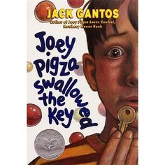 Joey Pigza can't sit still. He can't pay attention, he can't follow the rules, and he can't help it -- especially when his meds aren't wo...