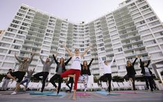 Hotels' Efforts to Keep Guests Healthier Expand to Meet Guests' New Needs