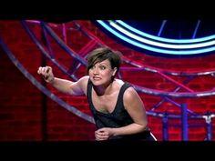 Sara Escudero: Las mentiras de la vida - El Club de la Comedia - YouTube