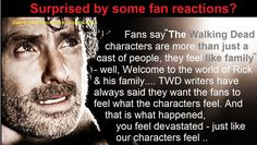 Why re some surprised? This is what we knew would happen, And Negan is a sadistic being... The show has proven this with this episode