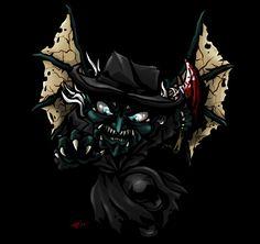 The Creeper