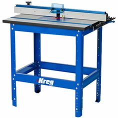 Enclosed kreg router table for the workshop pinterest kreg kreg precision router table kreg router table consistently rated the best in independent studies sold at highland woodworking authorized kreg tool greentooth Image collections