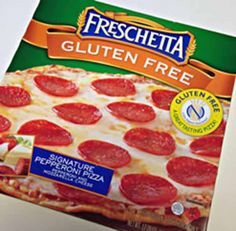 Freschetta gluten free pizzas are perfect for busy school nights. We all love them because they have a great flavor and cook up nicely with a crispy crust we can all enjoy together. The kiddos love the 4 Cheese Medley Pizza, (a medley of mozzarella, asiago, fontina and parmesan cheeses) while my husband and I devour the Signature Pepperoni Pizza variety.