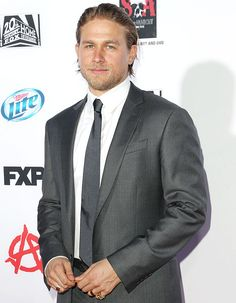 Charlie Hunnam's Fifty Shades of Grey Salary Was Just $125,000: Report - Us Weekly