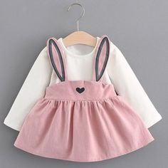 Keelorn Baby Girl Dress Princess 2019 New Spring Autumn Baby Clothes Long Sleeve Fake 2 Piece Party Dress baby girl clothes kids Baby Outfits, Kids Outfits, Baby Kleidung Set, Baby Princess Dress, Princess Clothes, Princess Wedding, Disney Princess, Baby Girl Patterns, Baby Girl Winter