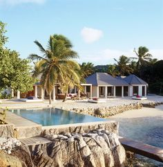 Point Lookout (Brian's House) -  #Mustique