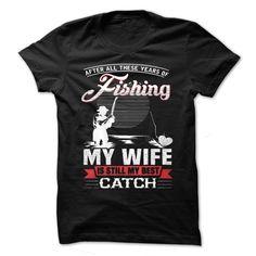 FISHING TSHIRT T-Shirts, Hoodies. BUY IT NOW ==► https://www.sunfrog.com/Hobby/FISHING-TSHIRT-84908352-Guys.html?id=41382