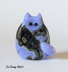 Teri Persing on Etsy - her cats are awesome!