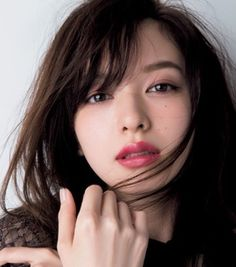 Erika Mori Beautiful Japanese Girl, World Most Beautiful Woman, Stunningly Beautiful, Japanese Makeup, Japanese Beauty, Asian Beauty, Beauty Makeup, Face Makeup, Hair Beauty