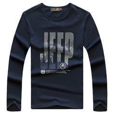 http://fashiongarments.biz/products/afs-jeep-mens-long-sleeve-t-shirt-casual-o-neck-solid-color-cotton-t-shirt/,   	Tamanho disponível: M, l, xl, 2xl, 3XL 	Cm 	Tamanho  Ombro   Busto  Comprimento Manga 	M  44   105    67  61 	L  46   109    69  62 	XL 48   113    71  63 	2XL   50   117    73  ...,   , clothing store with free shipping worldwide,   US $19.90, US $19.90  #weddingdresses #BridesmaidDresses # MotheroftheBrideDresses # Partydress