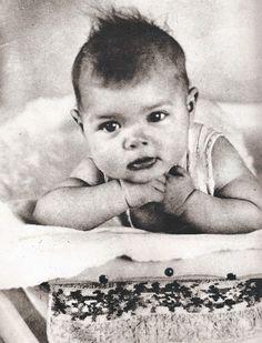 dosesofgrace:  Grace Patricia Kelly, later HSH Princess Grace of Monaco