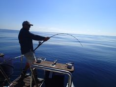Best big game fishing charters in Cape Town, South Africa. Leading specialists in deep sea fishing. Fishing Tournaments, Cape Town South Africa, Fishing Tools, Fishing Charters, Deep Sea Fishing, Sport Fishing, Getting Out, Beautiful Day, Boat