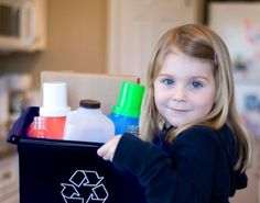Five Reasons Recycling is the Way to Go