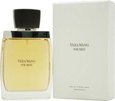 Vera Wang By Vera Wang For Men. Eau De Toilette Spray 3.4 Ou $37.96