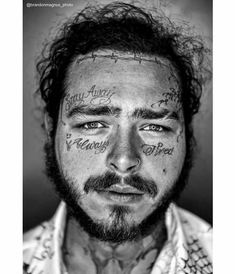 55 Best Post Malone images in 2019   Post malone, Post