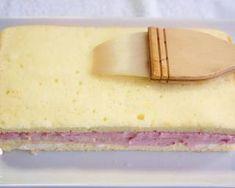Easy Cake Recipes, Great Recipes, Shortcake Recipe, Raspberry Syrup, Cake Decorating Videos, Recipe Steps, Chocolate Orange, Cake Mold, Trifle