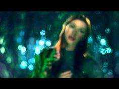 Chrysta Bell and David Lynch - 'Bird of Flames' - official music video
