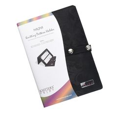 Knitter's Pride Magma Chart Keeper (Fold-Up 7x10.5) - Accessory. Discover more accessories by Knitter's Pride at LoveKnitting. We stock patterns, yarn, needles and books from all of your favourite brands.