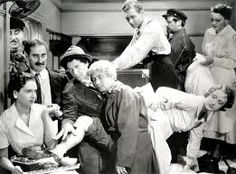 Image result for marx brothers circus