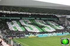 30 septembre 2012: Ligue 1 J07 - ASSE 0/0 Reims (MF91)