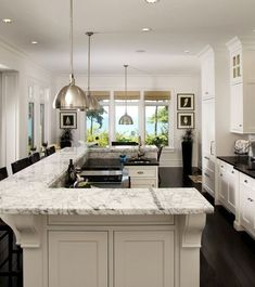 13 Best L Shaped Island Kitchen Images Kitchen Dining Diy Ideas