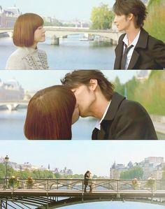 """nodame cantabile"" my favorite Japanese movie"