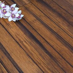 Home Interiors: DIY Strand Bamboo Flooring Pros And Cons Also Strand Bamboo Flooring Installation from